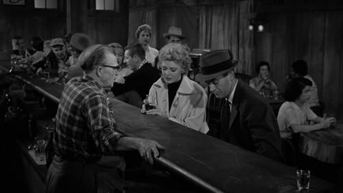 La vengeance de Scarface, Cry vengeance, Mark Stevens, 1954