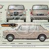 Wolseley 1300 1967-73
