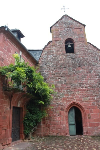 1 Collonges la Rouge (7)