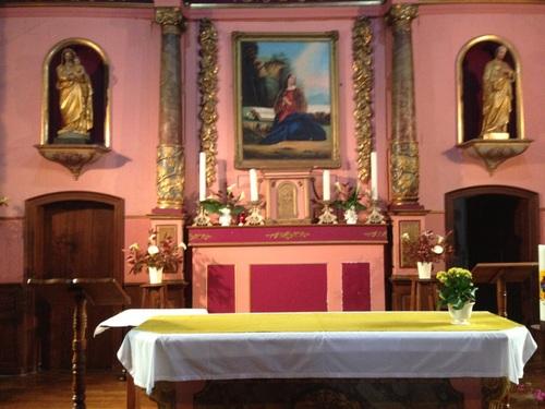 Église de Saint Jean le Vieux