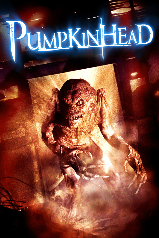 PUMPKINHEAD : LE DEMON D'HALLOWEEN