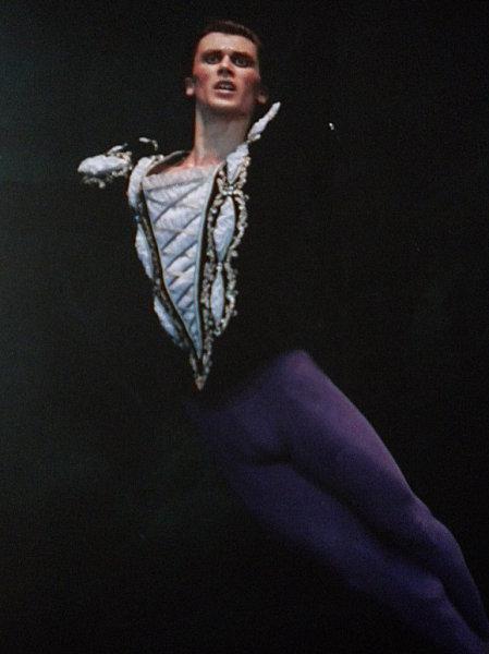 Ballets Russes 1285