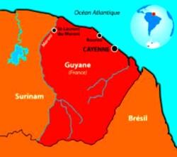 Guyane et financement du culte catholique : une décision très coloniale  du Conseil Constitutionnel