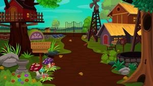 Jouer à Escape Game - Farmland escape