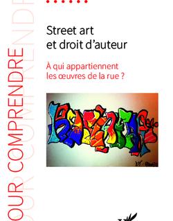 Street Art et droit d'auteur - Charlotte Gré