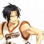 Icon Kuroko no Basket
