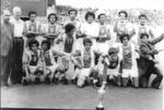 Finale Juniors  AS Khroub - NARA (RC Kouba) 2-0