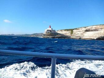 """Retour de Corse nommé d'un surnom """"  l'île de Beauté """""""