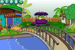 Jouer à KidsGames - Quest resort