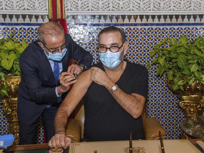 La vaccination anti-Covid