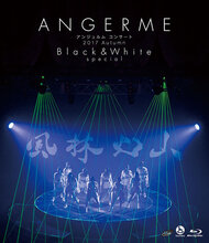 "ANGERME CONCERT 2017 AUTUMN ""BLACK&WHITE"" SPECIAL..."