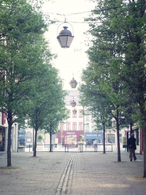 rue Grosse tête