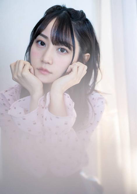 Magazine : ( [Young Gangan] - 2020 / N°4 - Yui Ogura & Liyuu Staring )