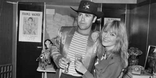 France Gall Biographie