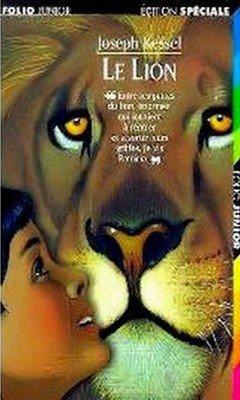 Joseph Kessel : Le lion