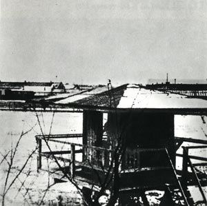 Mirador à Rawa-Ruska