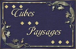 Tubes paysages