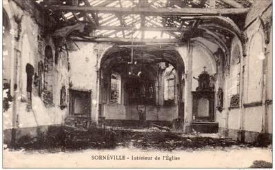 08*1914: Décembre du 19 au 31 - 1er Noël en Guerre