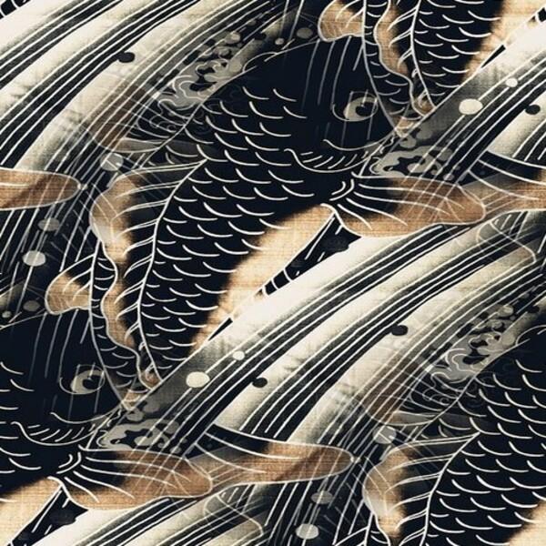 Textures sans démarcations