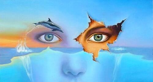 """L'Art de Voir – Qi Gong pour les Yeux"""""""