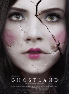 Ghostand - un film de Pascal Laugier (2018)