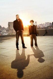 - Martin et Jake