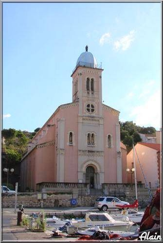Port_Vendres_Eglise