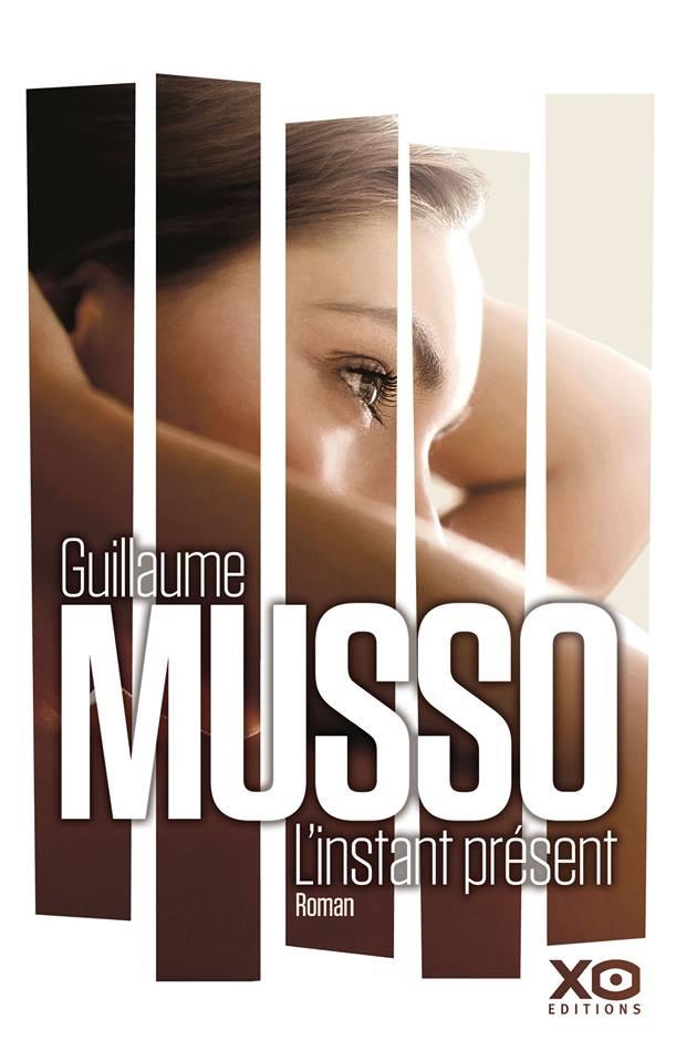 Découvrez la couverture du prochain livre de @Guillaume_Musso