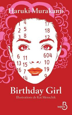[littérature] Birthday girl