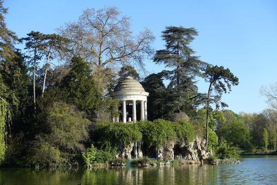 Bois de Vincennes © Guilhem Vellut