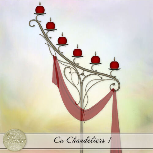 CU Chandeliers