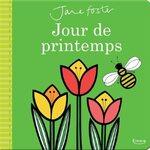 Jour de printemps, Jane Foster