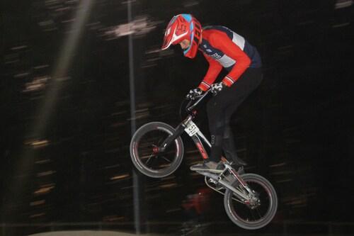 27 septembre 2018 entrainement BMX Mandeure