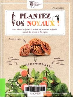 Plantez vos graines