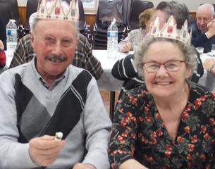 L'Amicale accueille les personnes sans condition d'âge