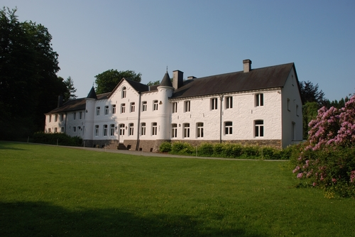 Château de Beauplateau
