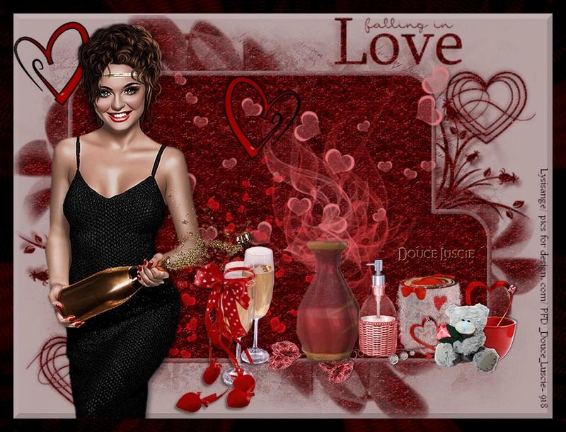 Valentine 4 Sookie