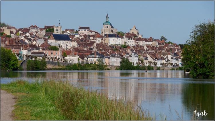 Joigny-sur-Yonne