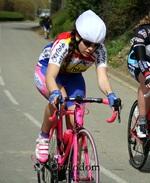 Prix cycliste UFOLEP de Beaulencourt ( 1ères, 3èmes catégories et féminines )