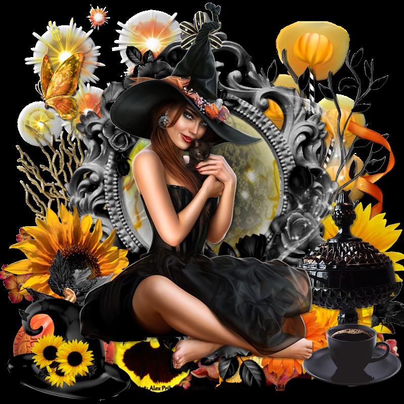 Halloween -Adelya