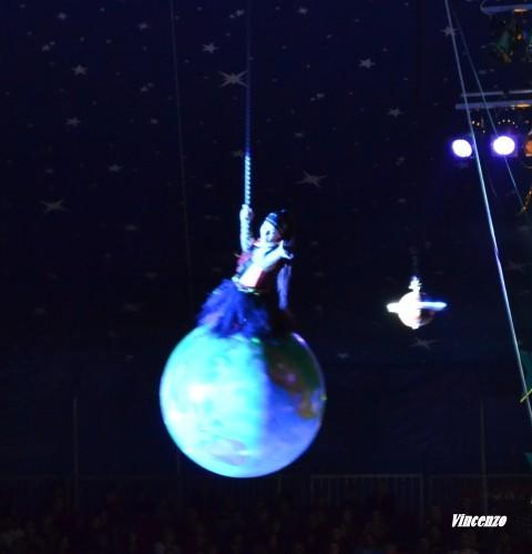 Cirque clown du monde