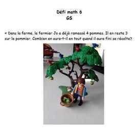 GS - Les défis math en images ...