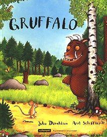 GRUFFALO - CP
