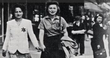 Jean Rodon... son témoignage sur le Paris antisémite de 1942...
