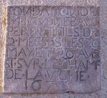 Baigneux 1673