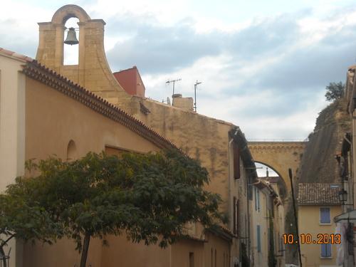 Ville de Saint-Chamas
