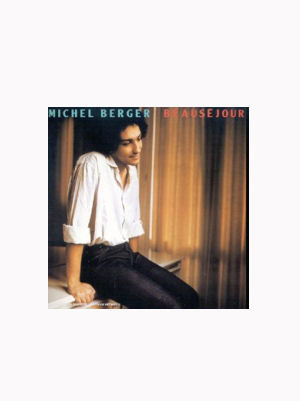 beausejour de michel berger (1980)