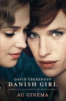 Danish Girl ; David Ebershoff