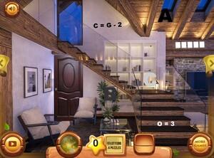 Jouer à Moonlight cottage