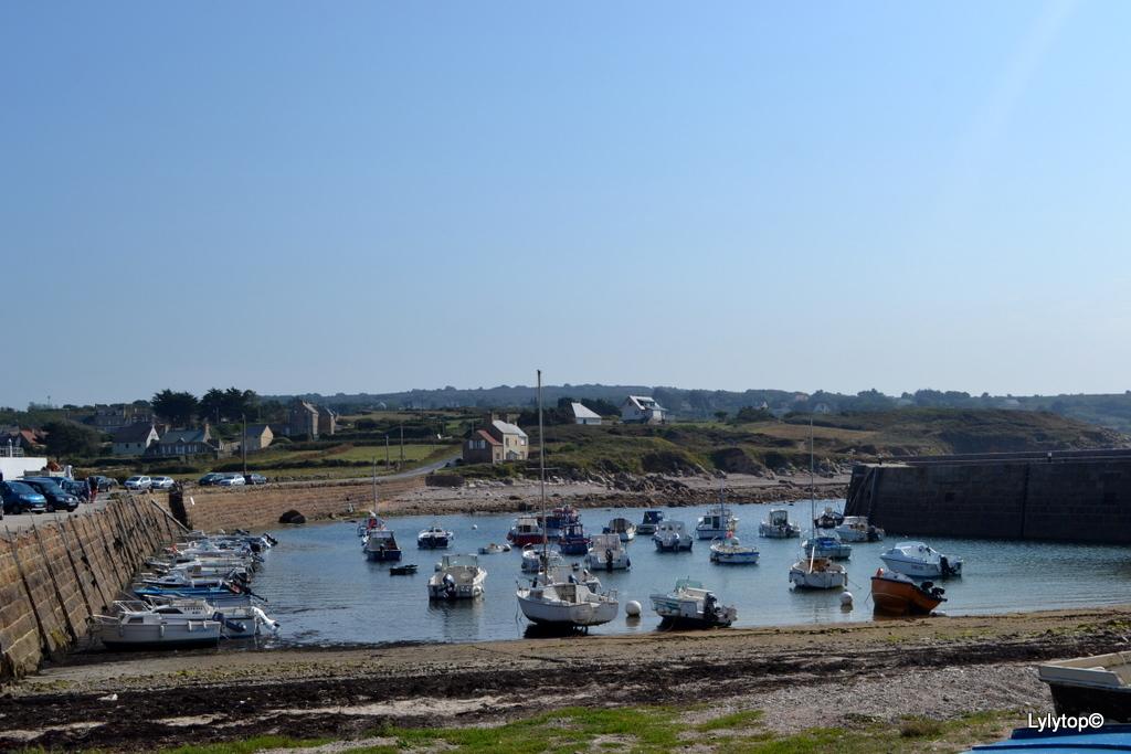 Le port Pignot